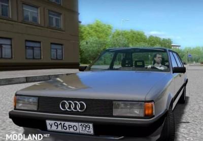 Audi 80 B2 [1.5.9], 1 photo